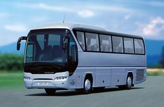 Как быстро добраться из Киева в Донецк на автобусах компании СВ-Транс?