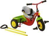 Первый велосипед вашего ребенка