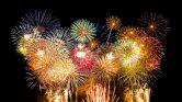 Салют – незабываемое красочное украшение любого праздника