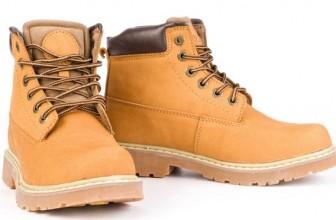 Где купить на охоту мужские зимние ботинки Timberland