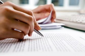 Технический перевод инструкций для товаров и оборудования в бюро «Мир перевода»