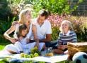 Семейный отдых в Астраханской области