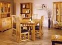 Комфорт и эстетика деревянной мебели
