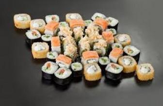 Вкусные суши и роллы – буря вкусовых эмоций!