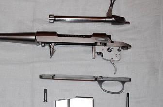 Оружие— это история