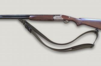 Ремень для ружья — важная часть обмундирования охотника